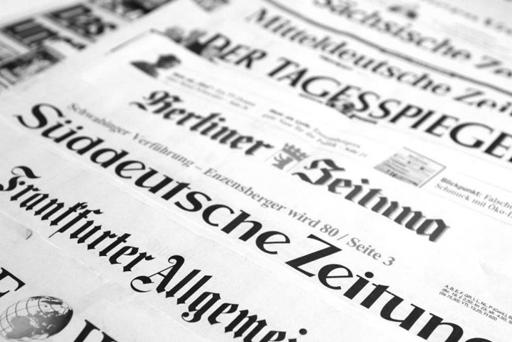 Bijles Soest Bijles Duits kranten