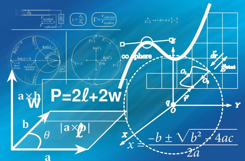 Bijles Soest bijles Wiskunde formules