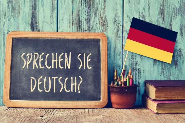 Bijles Soest bijles Duits bord
