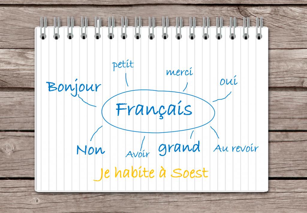 Bijles Soest bijles Frans Francais